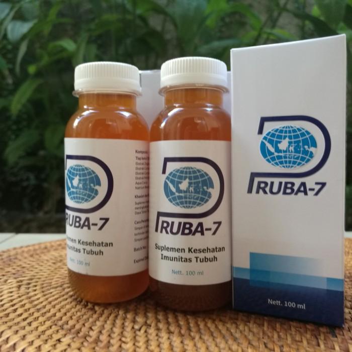 Foto Produk Pruba-7 Herbal Immune Booster dr. Suradi dari Pruba7 Imun Booster