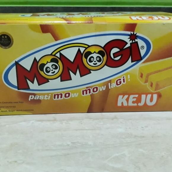 Foto Produk Momogi (20 x 6gr) - Keju dari Sumber Berkah Boga