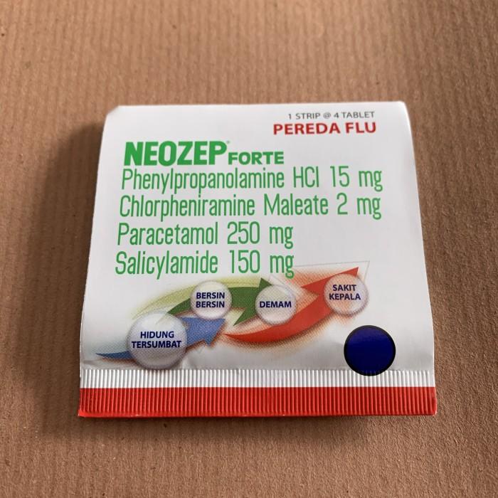 Foto Produk neozep forte dari ML