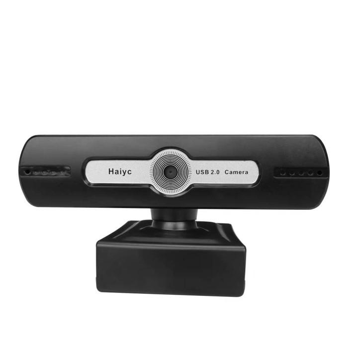 Foto Produk USB camera webcam built in mic + 2 led for pc and laptop dari Sahabat Bintang Surya