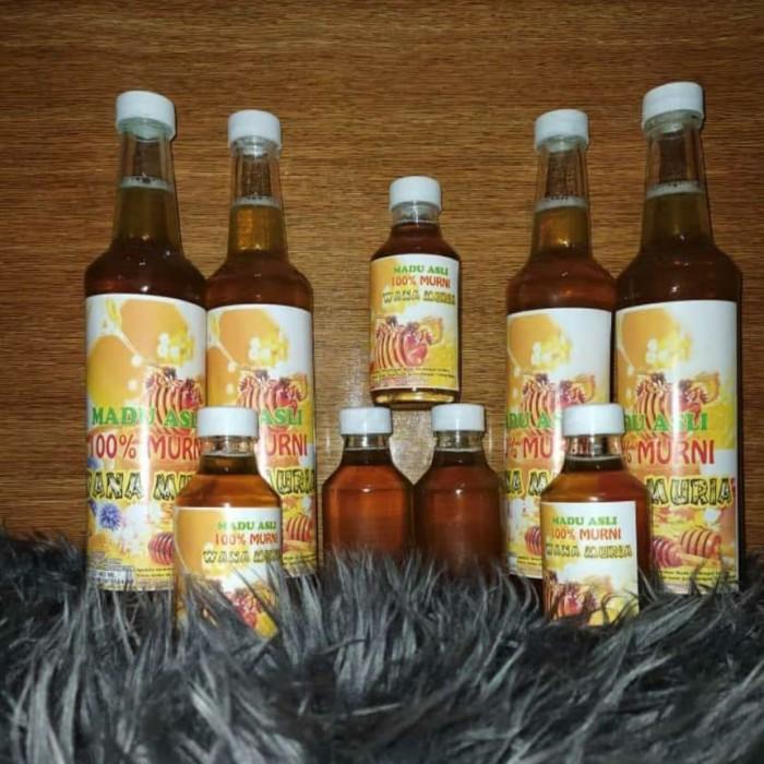 Foto Produk madu murni asli dari Bazar Depok