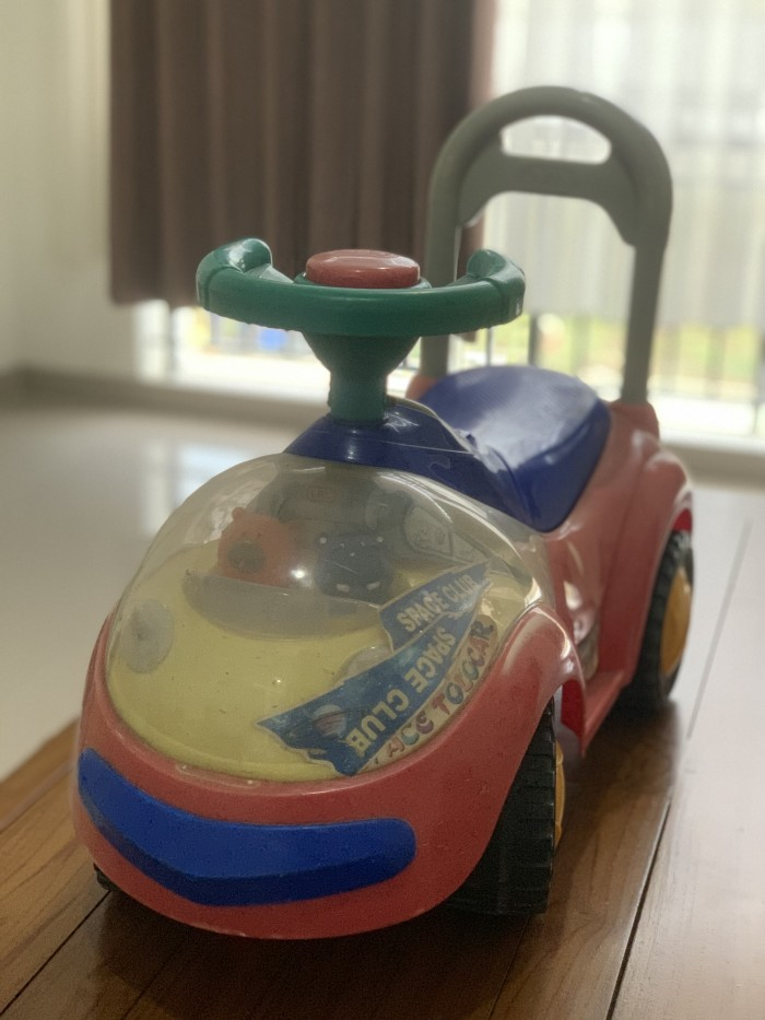 Jual Mobil Mobilan Anak Dorong Jakarta Utara Kyle Cn21 Tokopedia