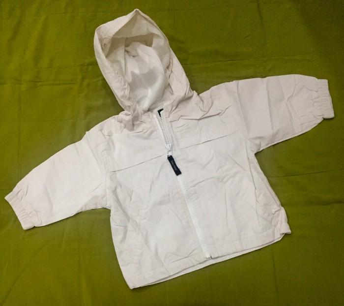 Foto Produk Jacket hoodie bayi Baby Gap - 12-18 Bulan dari au'let