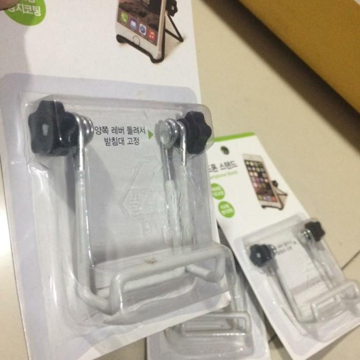 Foto Produk Stand Holder Handphone HP dari Bintang#1 Onshop