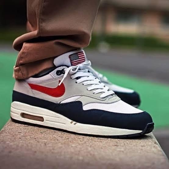 Jual Nike Air Max 1 USA Patriot