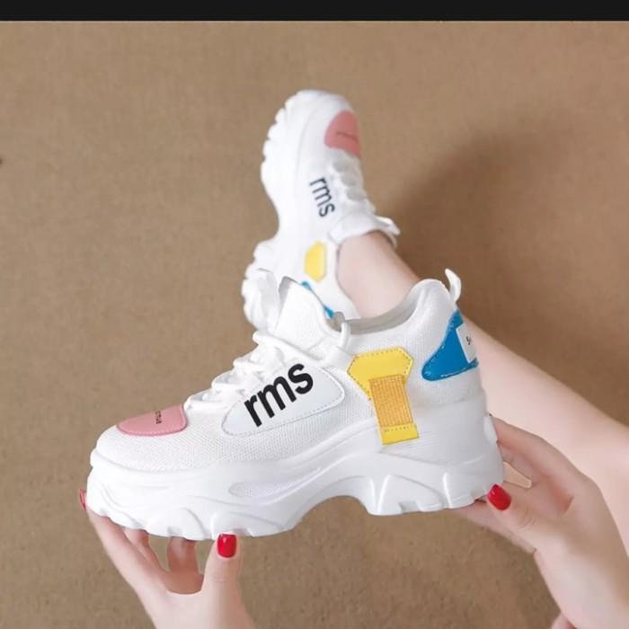 sepatu sneakers wanita murah original