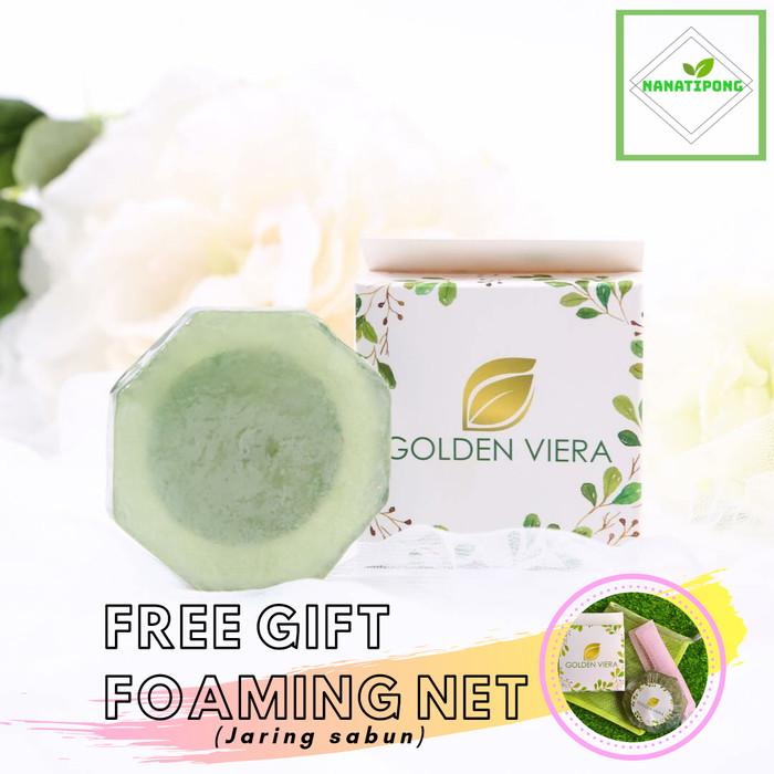 Foto Produk GOLDEN VIERA SOAP dari nanatipong