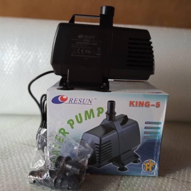 Jual Pompa Air Water Pump Resun King 5 - Kota Bogor ...
