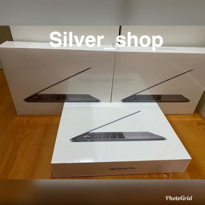 Foto Produk Macbook pro 2020 13.3 inch i5 ram 16GB SSD 1TB BARU dari SILVER_SHOP