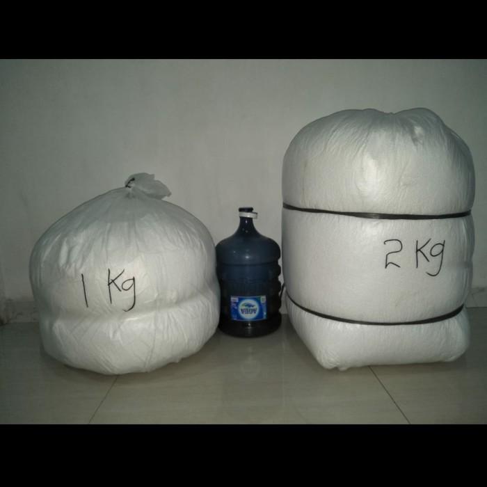 Foto Produk Isi Bean Bag Butiran Styrofoam Reffil dari ken-z