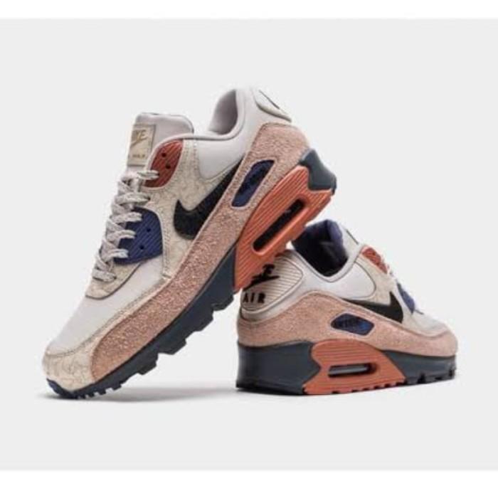 Jual Sepatu Nike air Max 90 Camowabb
