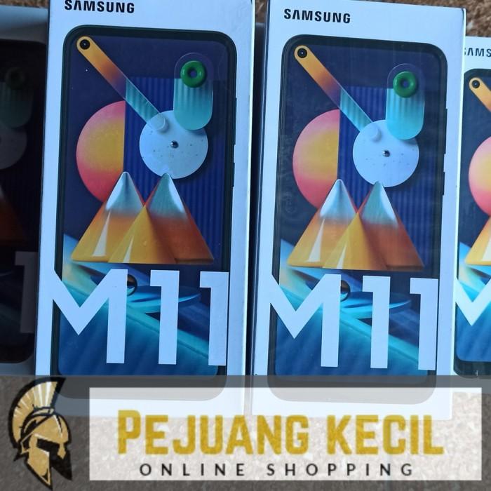 Foto Produk Samsung Galaxy M11 3/32gb Resmi dari Pejuang Kecil