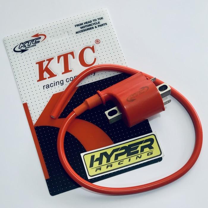 Foto Produk Koil KTC Racing Injeksi dari HYPER RACING