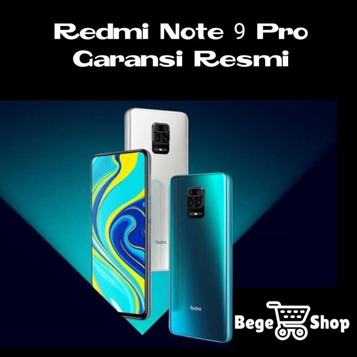 Foto Produk Redmi Note 9 Pro dari BeGe Shop Jogja