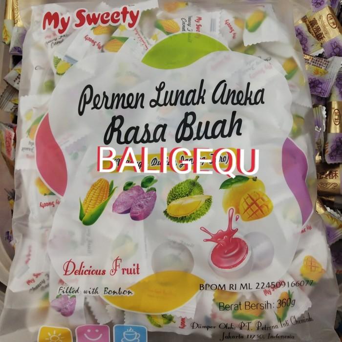 Foto Produk My Sweety Permen Lunak dari Baligequ