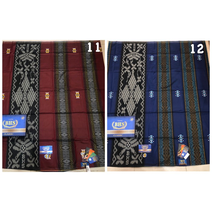 Foto Produk SARUNG BHS CLASSIC SKT KMB 100% ORIGINAL dari kila_shop12