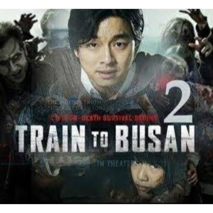 Jual Dvd Film Korea Train To Busan 2 Peninsula 2020 Sub Indo Kab Bogor Kepingan Shop Tokopedia