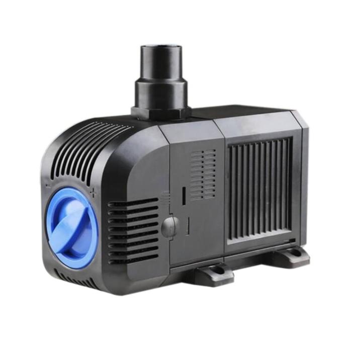 Foto Produk pompa air celup aquarium kolam 220V 55W 3000L/H submersible pump PA01 dari GG outlet