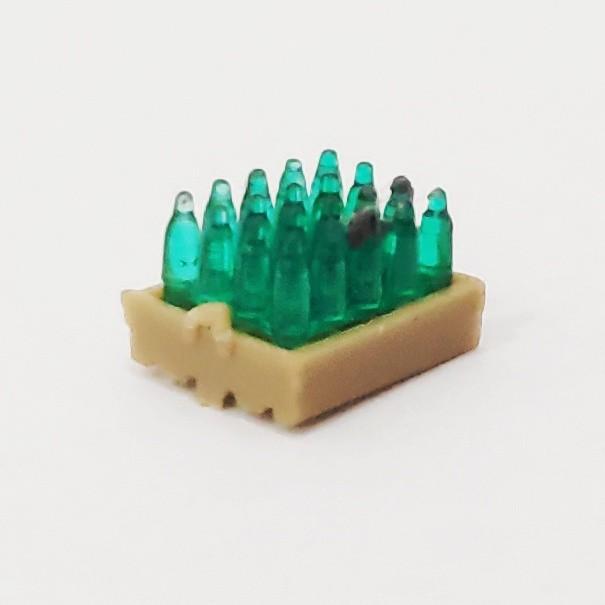 Foto Produk Miniatur minuman krat preiser 1/87 dari cakdi87