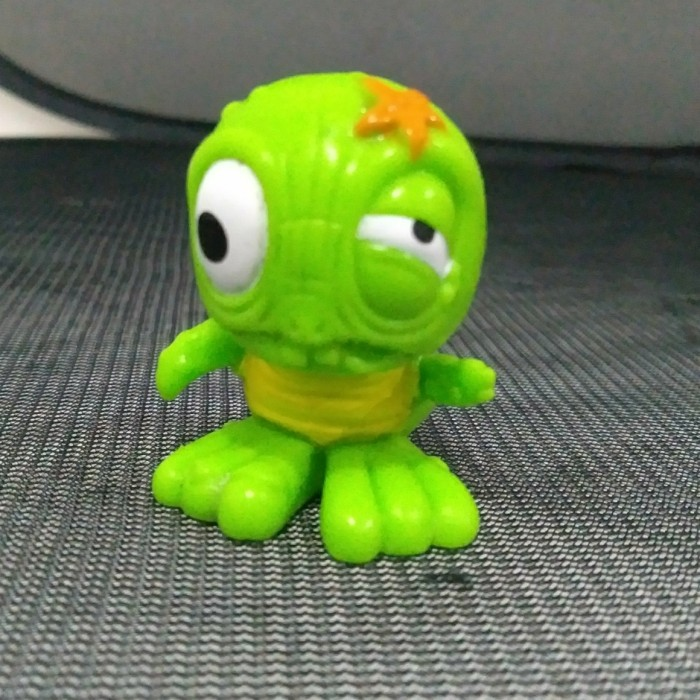 Jual Moose Toys Ugglys Pet Shop Turtle Figure Kota Batam Heppy Nana Tokopedia