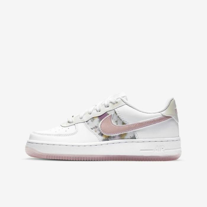 Jual Nike Air Force 1 07 Lv8 GS Floral