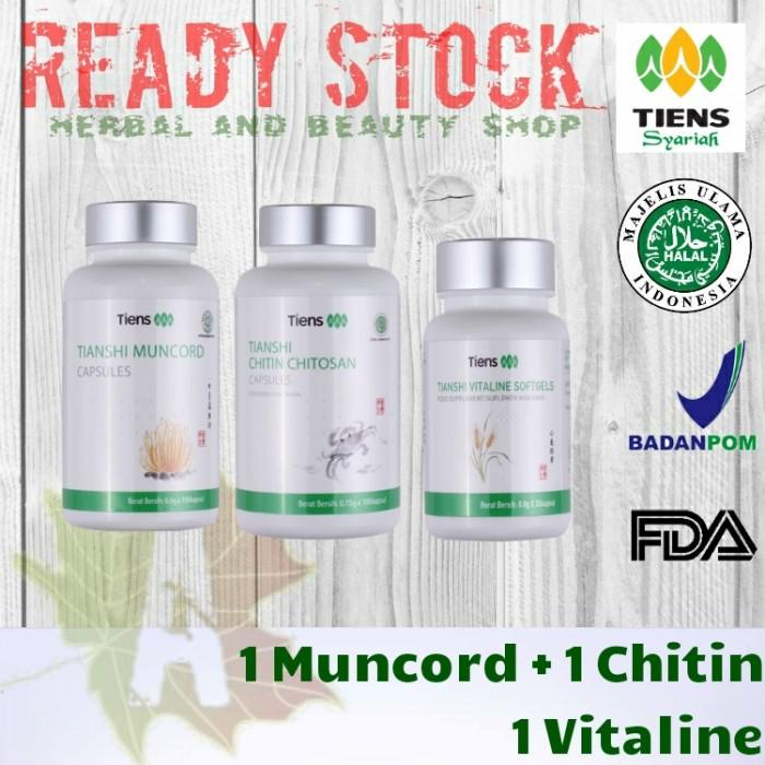 Foto Produk Suplemen TIENS Pesanan Khusus dari Herbal and Beauty Shop