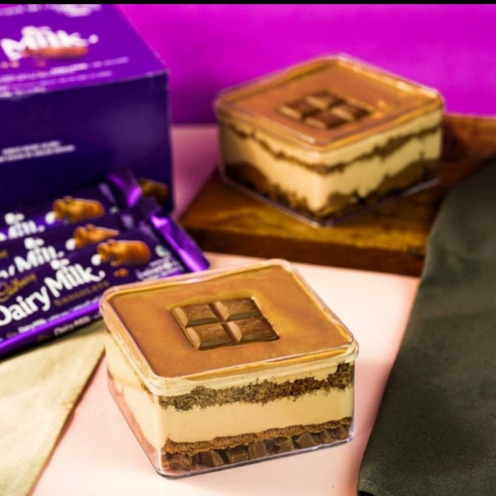 Foto Produk Cadbury choco heaven Bitter sweet by Najla dari ciasweetcake