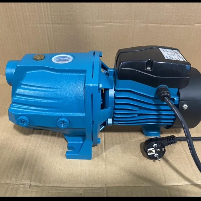 Jual Mesin pompa air semi jet pump leo AJm30 setara semi ...