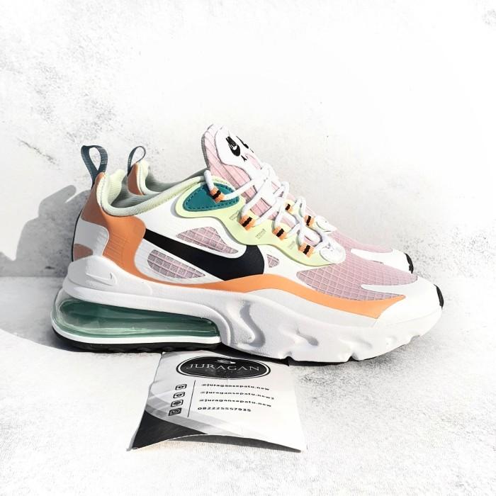Jual Nike Air Max 270 React SE \