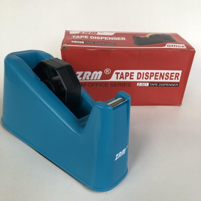 Foto Produk tape dispenser ZRM 501 dari Toko LuShan