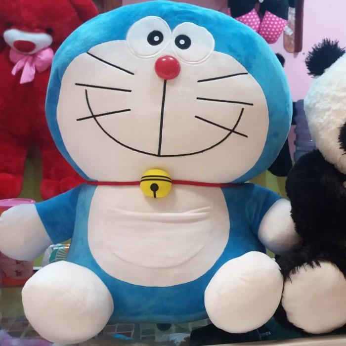 Jual Boneka Doraemon Dora Emon Besar Kab Bandung Barat Dafi Trendy Tokopedia