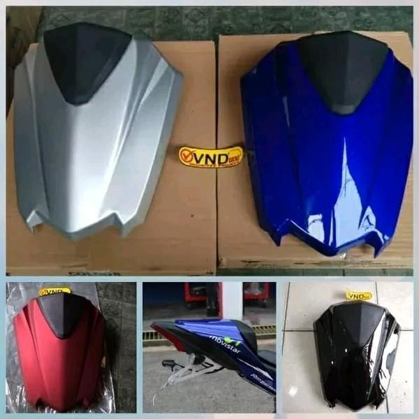 Foto Produk single seat vNd yamaha all new R15 led V3 dari dhaffa motor sport