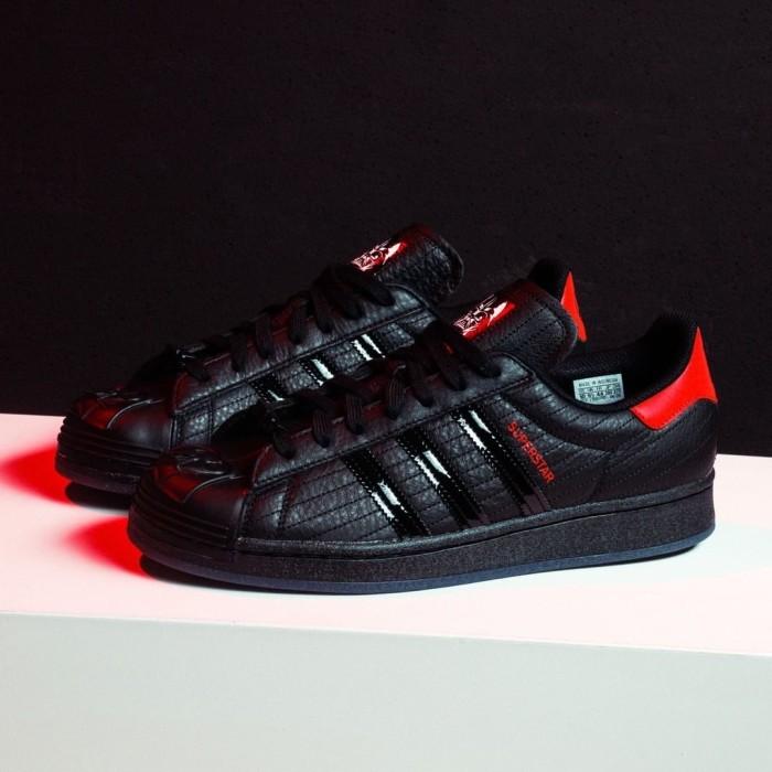 Jual Adidas x Star Wars Superstar