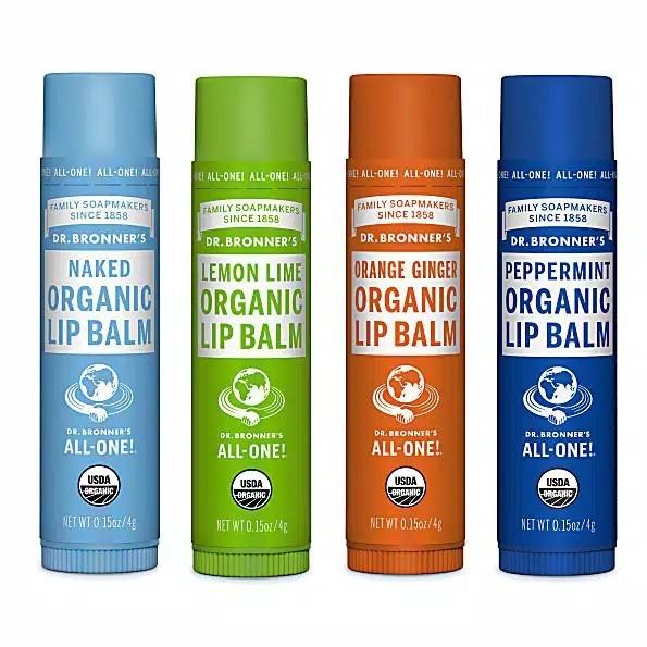 Foto Produk Dr. Bronners Organic Lip Balm dari Baligequ