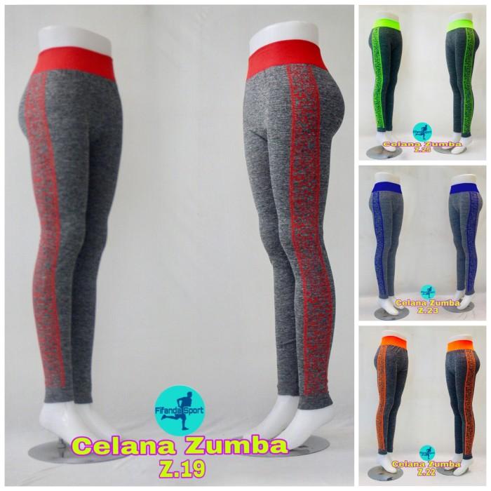 Foto Produk Celana zumba/aerobic/gym/yoga dari Fifanda Sport