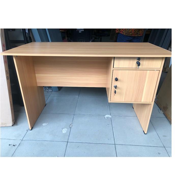 Jual Meja Kerja Murah Meja Kantor Minimalis 1 2 Biro Medan Sumut Kota Medan Wira Utama Tokopedia