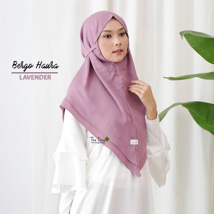 Jual Bergo Tali Haura The Day Khimar Syari Tanpa Pet Warna Lavender Size M Kab Tangerang Pakaihijabcom Tokopedia