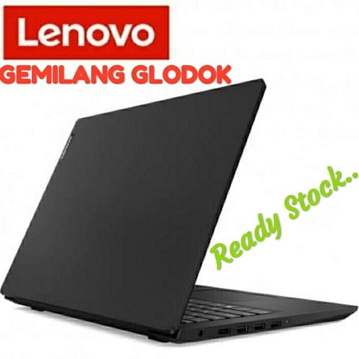 Jual Laptop Lenovo Ideapad S145 Series Ram 4gb Ssd 256gb Laptop Baru Jakarta Barat Gemilang Glodok Tokopedia
