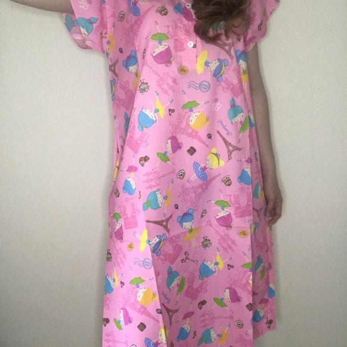 Foto Produk PIYAMA DASTER IMPORT JUMBO dari Wear Pajamas