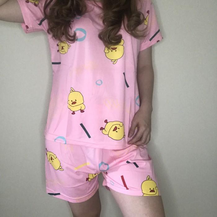 Foto Produk PIYAMA KATUN RAYON IMPORT dari Wear Pajamas