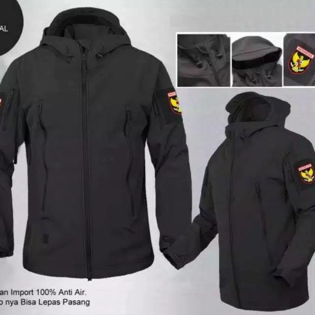 Foto Produk Jaket TAD anti air jaket taslan Size S.M.L.XL dan XXL dari LF STORE ID