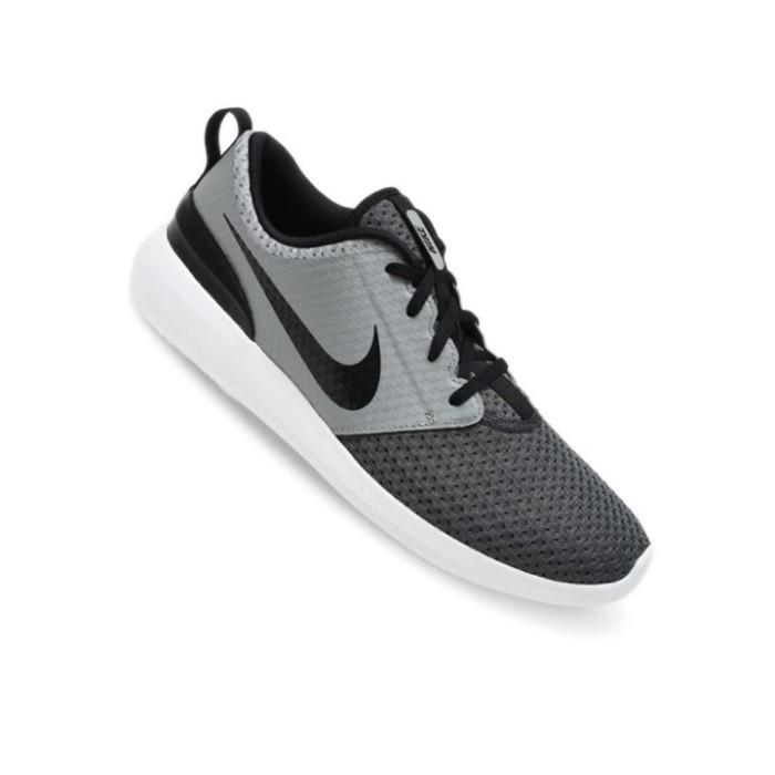 Jual Nike Roshe G Men's Golf Shoes - Anthracite/Particle Grey/Black - 10.5 - Jakarta Timur - FaceManta   Tokopedia