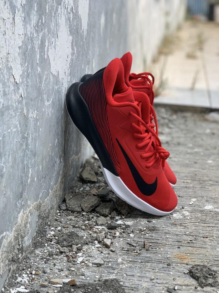 Foto Produk sepatu basket nike original PRECISION 4 merah new 2020 dari Kicosport
