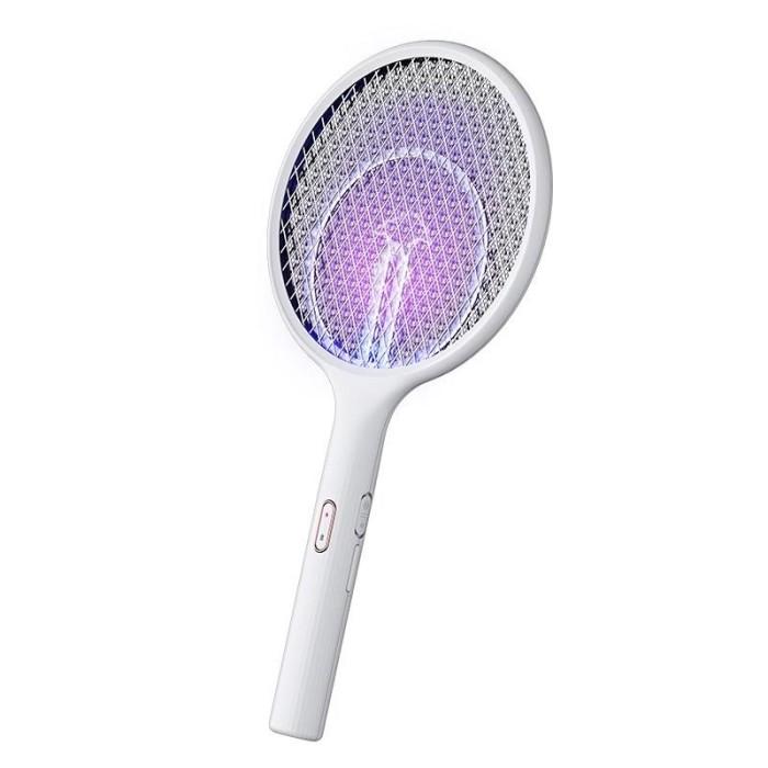 Foto Produk usams electric mosquito swatter killer raket nyamuk elektrik original - berdiri dari Vilox