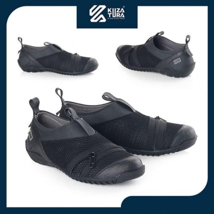 Foto Produk Sepatu Pria KZ 0KDO67 Sepatu Olahraga Sepeda Road Bike Sport Pria dari PASGAYANA STALL