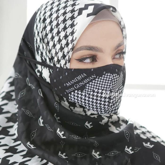 Foto Produk Mandjha ivan gunawan gratis masker dari Oq_indoStore