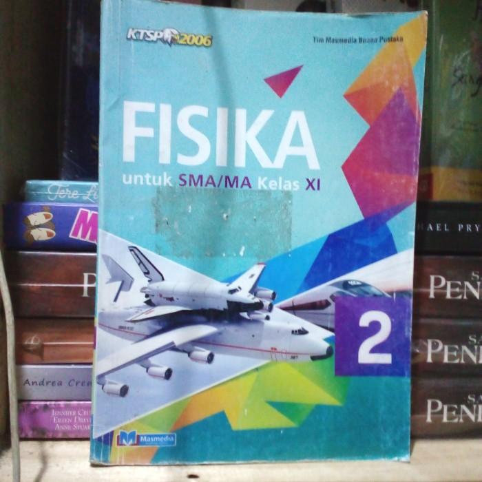 Jual Buku Fisika Kelas 11 Kota Surabaya Tb Sumber Ayyu Abadi Tokopedia