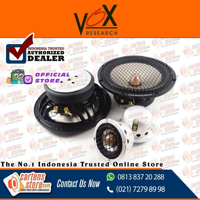Foto Produk VOX ALU Series II by Cartens Audio dari Cartens Store