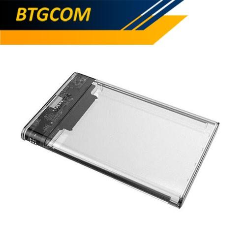 "Foto Produk Harddisk Case 2.5"" Unitek S1103A dari BTGCOM"