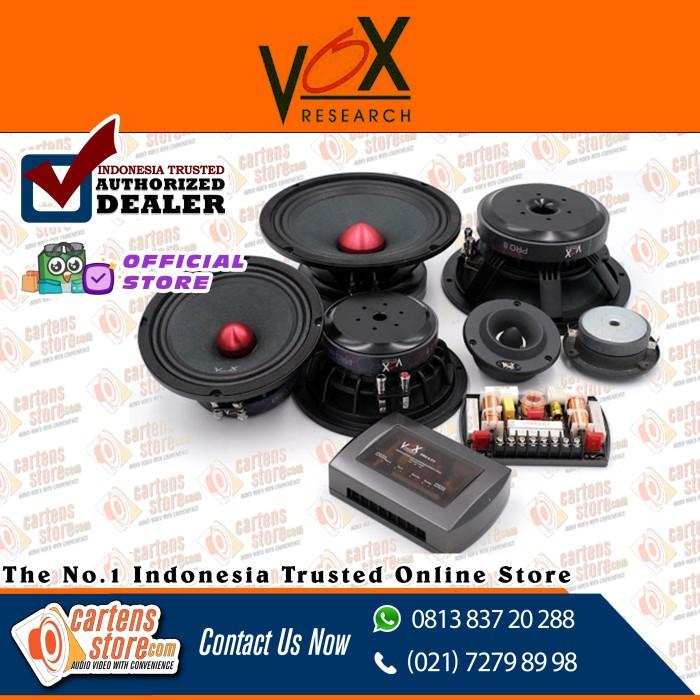Foto Produk VOX Pro Series by Cartens Audio dari Cartens Store